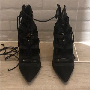Zara heels size 36